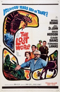 lost world movie