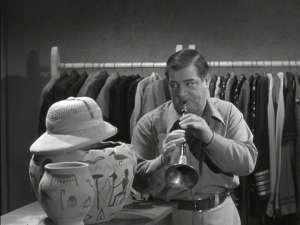 Abbott and Costello: Taking the pith out of the horror genre since 1941