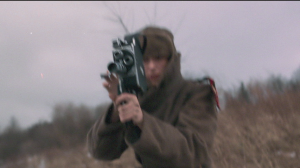 In Soviet Russia, found footage finds you!