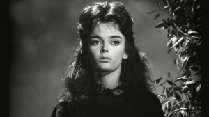 All that and it made Barbara Steele an icon too.